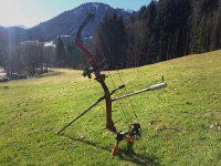 Bowhunting Chiemgau, Bogenschießen unter Freunden, Roman Heigenhauser, Maiergschwendt 3, 83324 Ruhpolding,