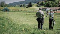 Bowhunting Chiemgau, Schiessen unter Freunden, Roman Heigenhauser, Maiergschwendt.3, 83324 Ruhpolding,WA 3D OBB 13.04.2018
