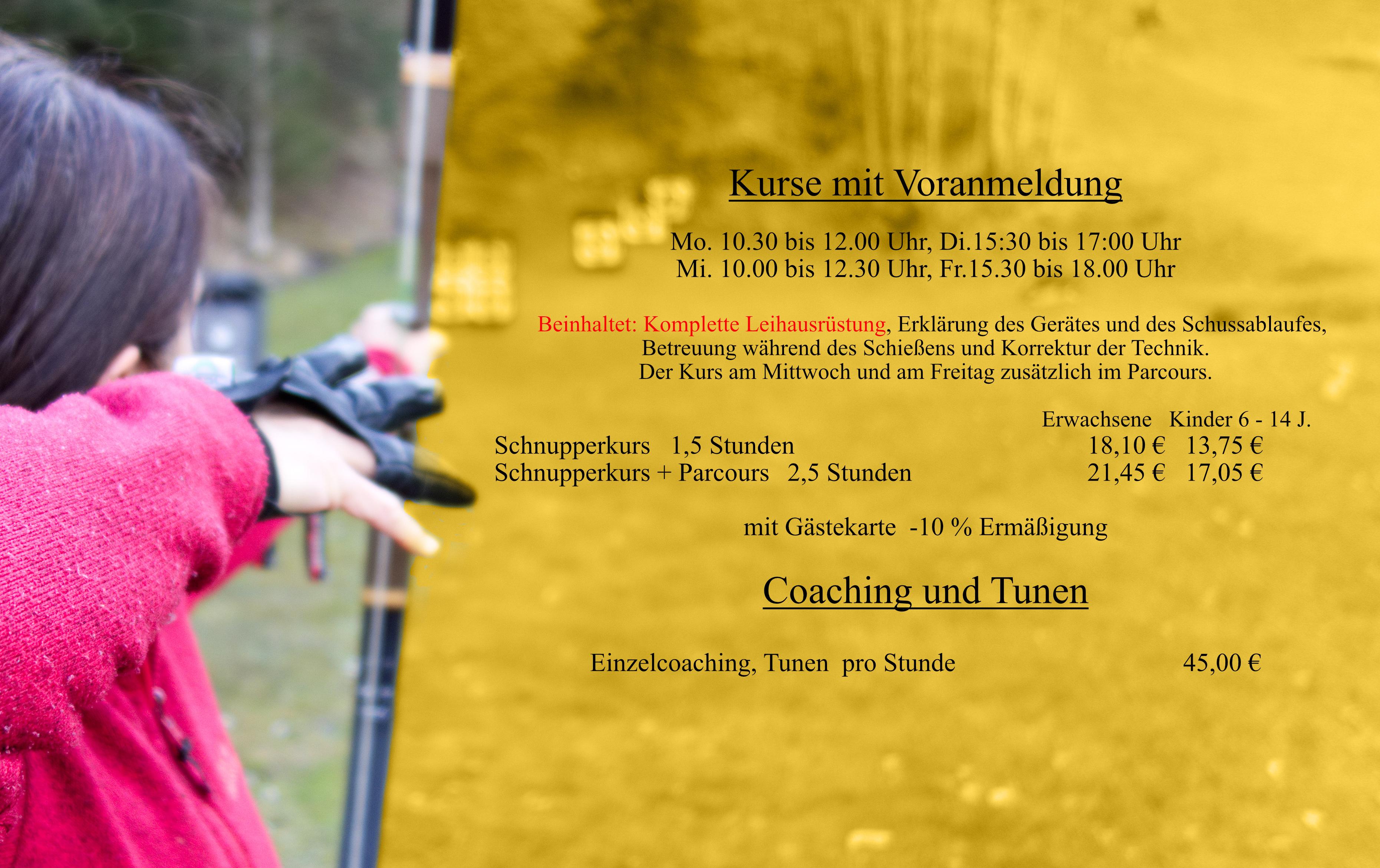 Bowhunting Chiemgau, Schiessen unter Freunden, Roman Heigenhauser, Maiergschwendt.3, 83324 Ruhpolding