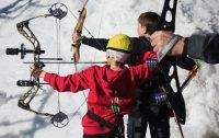Saison Opening 2019 Bowhunting Chiemgau, Schiessen unter Freunden, Roman Heigenhauser, Maiergschwendt.3, 83324 Ruhpolding